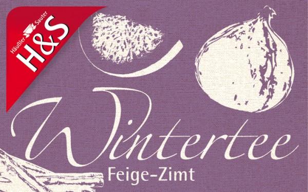 Wintertee Feige-Zimt