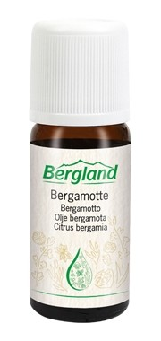 BERGLAND Bergamotte Öl
