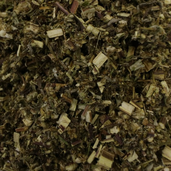 Beifußkraut - Artemisiae vulgaris herba
