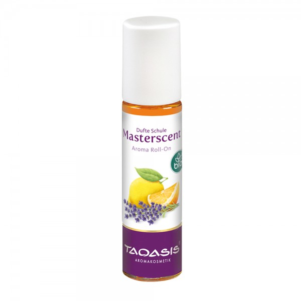 Taoasis Dufte Schule® Masterscent® Roll-on