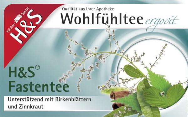 H&S Wohlfühl-Fastentee