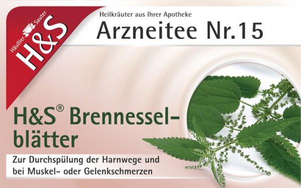 H&S Brennesselblättertee