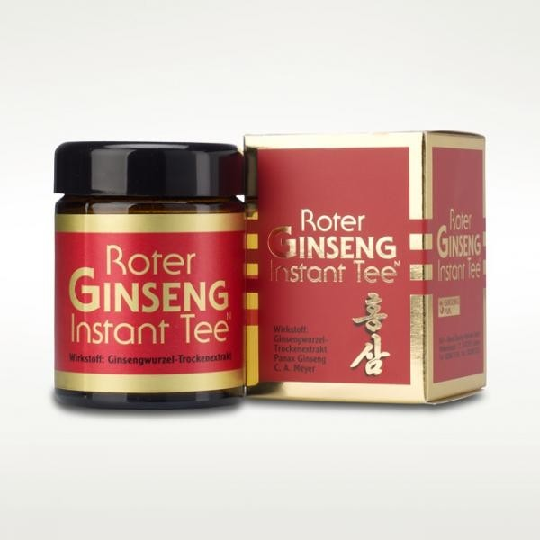 Aurica Roter Ginseng Instant Tee