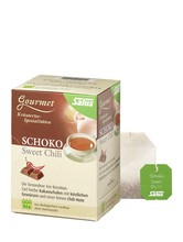 Salus Schoko Sweet Chili Tee