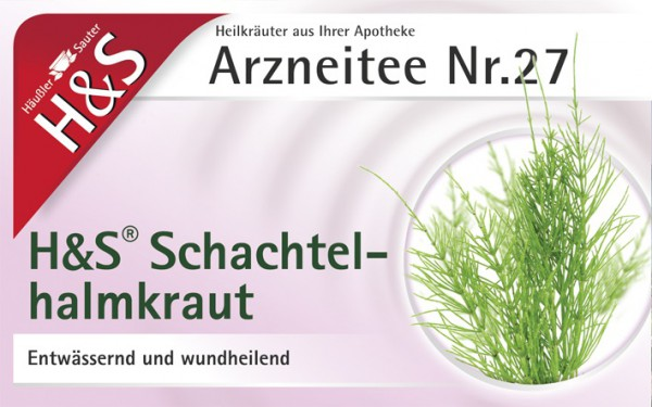 H&S Schachtelhalmkraut