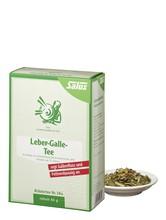 Salus Leber Galle Tee Nr. 18a