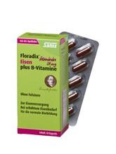 Salus Floradix Eisen plus B Vitamin