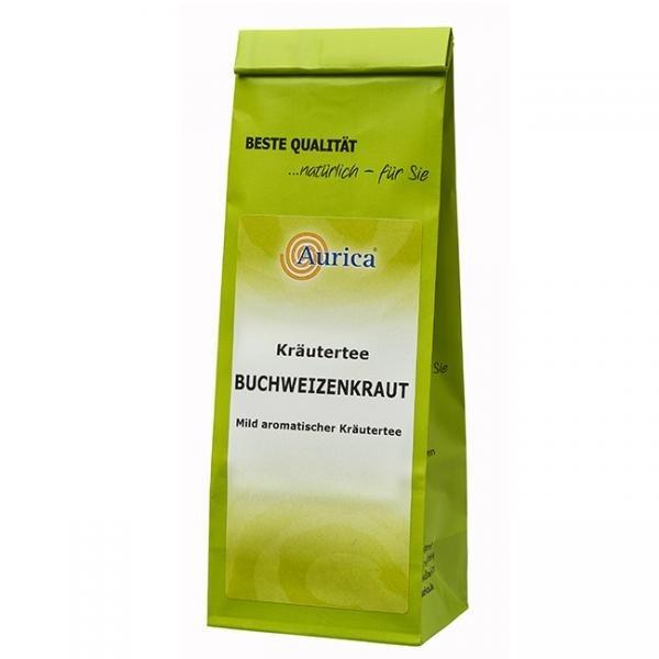 Aurica Buchweizenkraut Tee