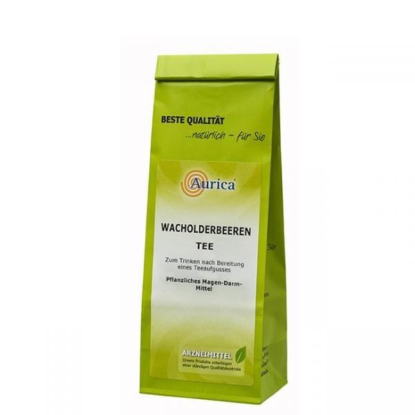 Aurica Wacholderbeeren Tee