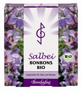 Bio Salbei Bonbon