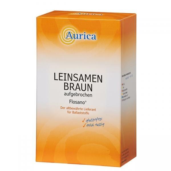 Aurica Leinsamen