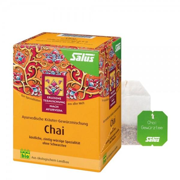 Salus Chai Tee Bio