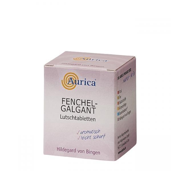 Aurica Fenchel Galgant