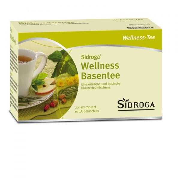 Sidroga Wellness Basentee