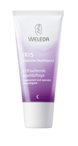 WELEDA Iris Nachtpflege