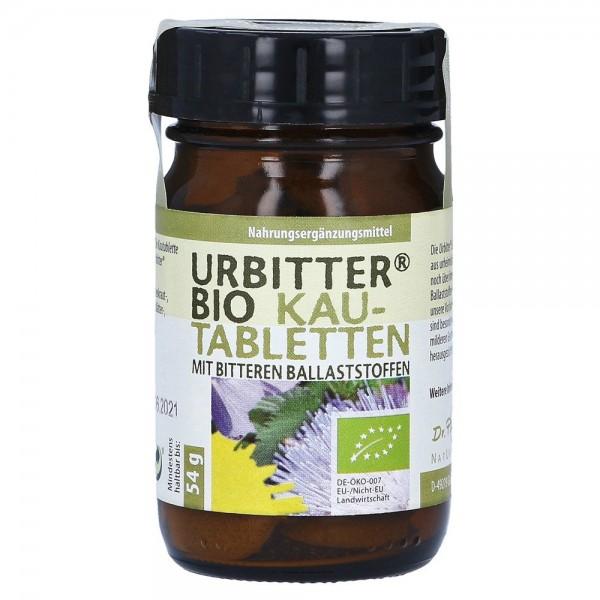Urbitter Bio Kautabletten