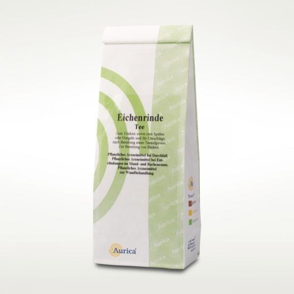 Aurica Eichenrinde Tee