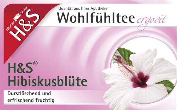 H&S Hibiskusblüte