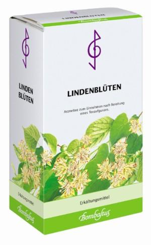 Bombastus Lindenblüten Tee
