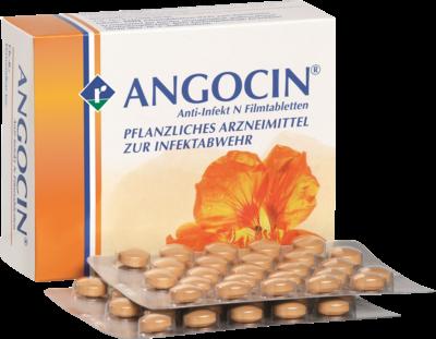 ANGOCIN® Anti-Infekt N