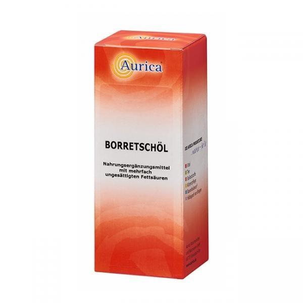 Aurica Borretschoel