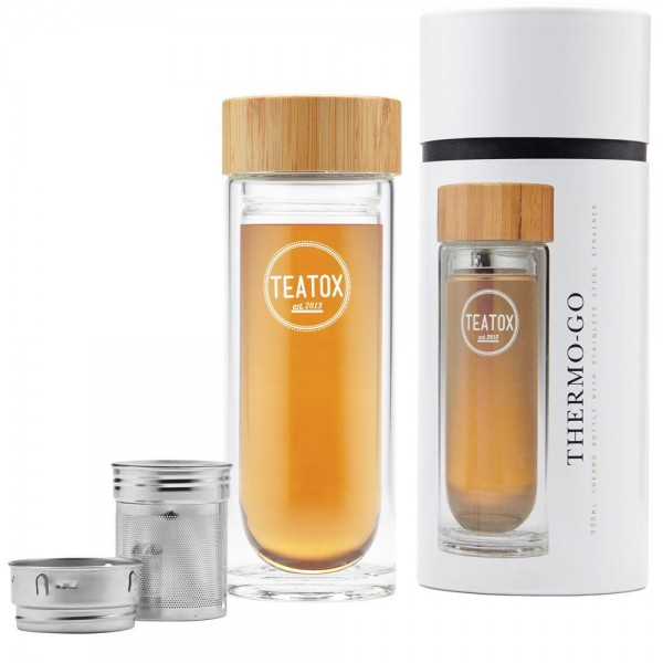 Teatox Thermo Bottle