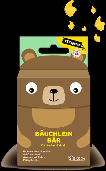 Bäuchlein Bär