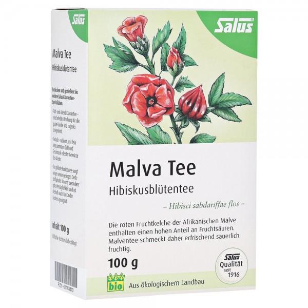 Malvatee Hibiscusblüten Bio