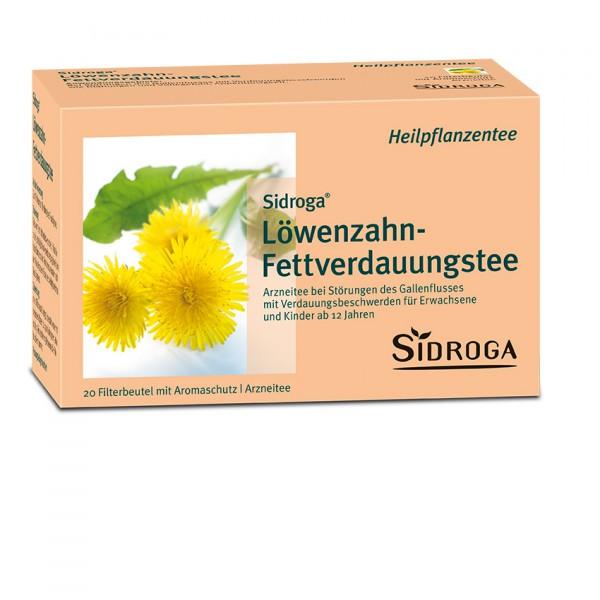 Sidroga Löwenzahn