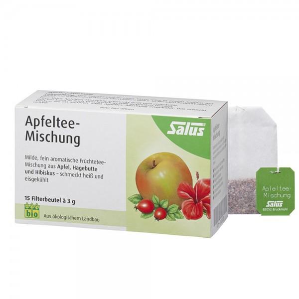 Salus Apfeltee-Mischung Früchtetee