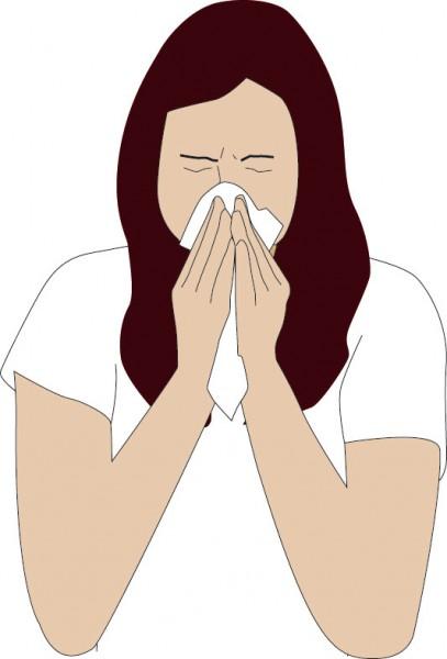 Schweißtreibender Erkältungstee 8