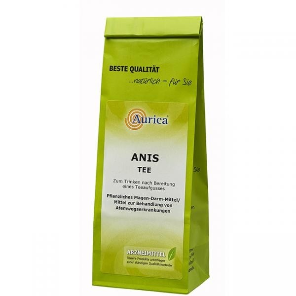 Aurica Anistee DAB