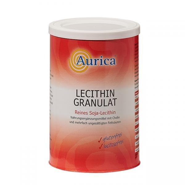 Aurica Lecithin Granulat