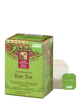 Salus Kur Tee Klosterkräuter Bio
