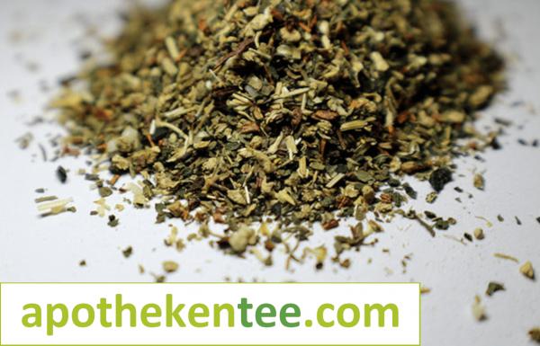 Tee bei Gicht zur Senkung des Harnsäurespiegels 7