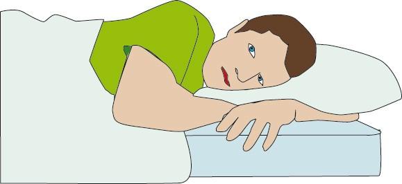 Tee bei Einschlafstörungen im Alter 19