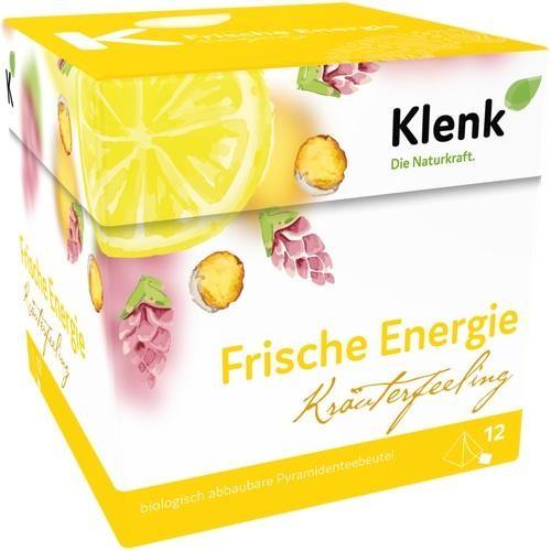 Klenk-Frische-Energie-Tee
