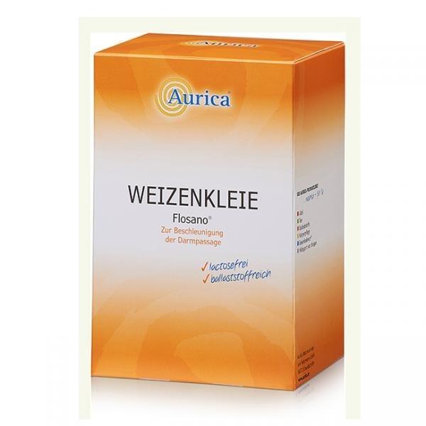 Aurica Weizenkleie