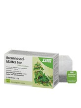 Salus Brennesselblätter Tee