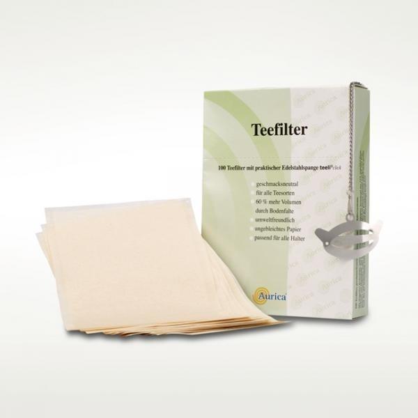 Aurica Teefilter