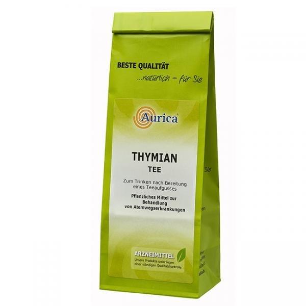 Aurica Thymiankraut Tee