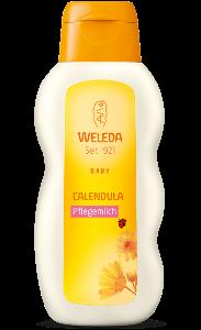 WELEDA Calendula Pflegemilch
