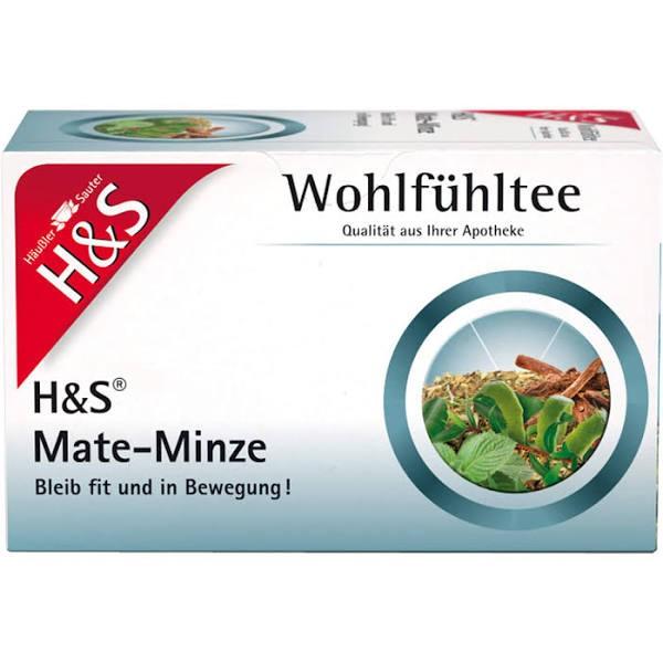 H&S Mate Minze