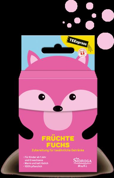 Sidroga Früchte Fuchs