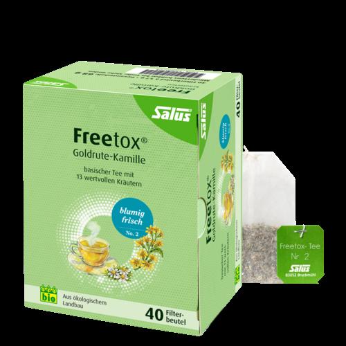Freetox Tee