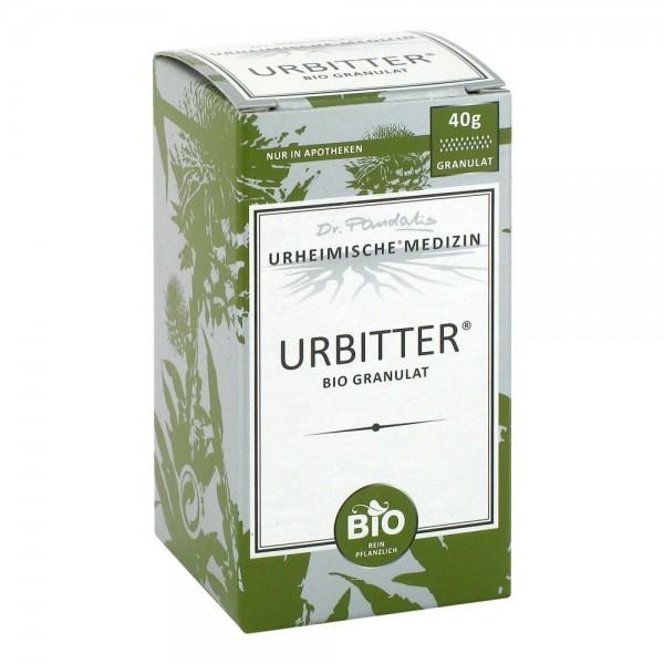 Urbitter Bio Granulat