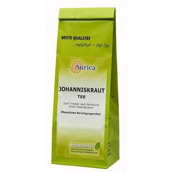 Aurica Johanniskrauttee