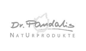 Naturprodukte Dr. Pandalis