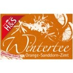 H&S TEE Wintertee Orange-Sanddorn-Zimt