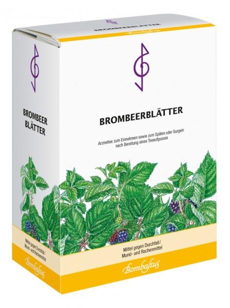 Bombastus Brombeerblätter Tee